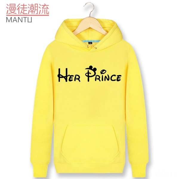 Men's-yellow