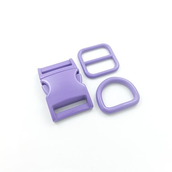 20 milímetros Violet