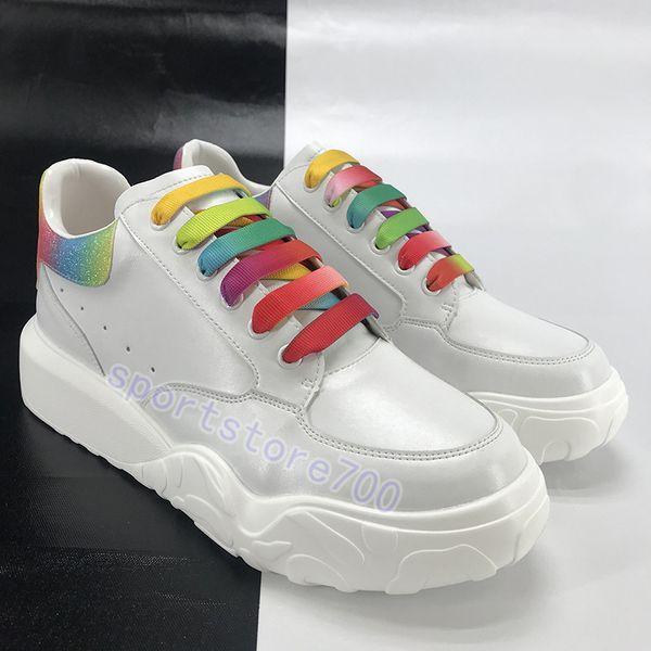 13. Rainbow.