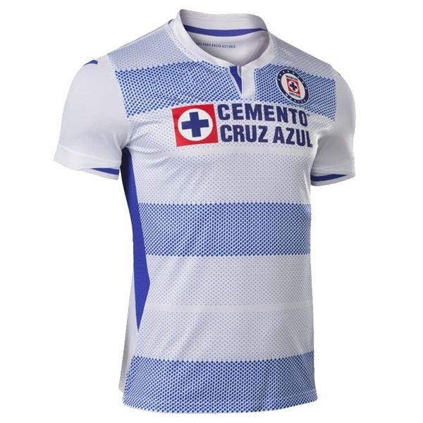 【Cruz Azul】 Away