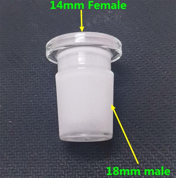 14 millimetri femminile a 18mm maschio