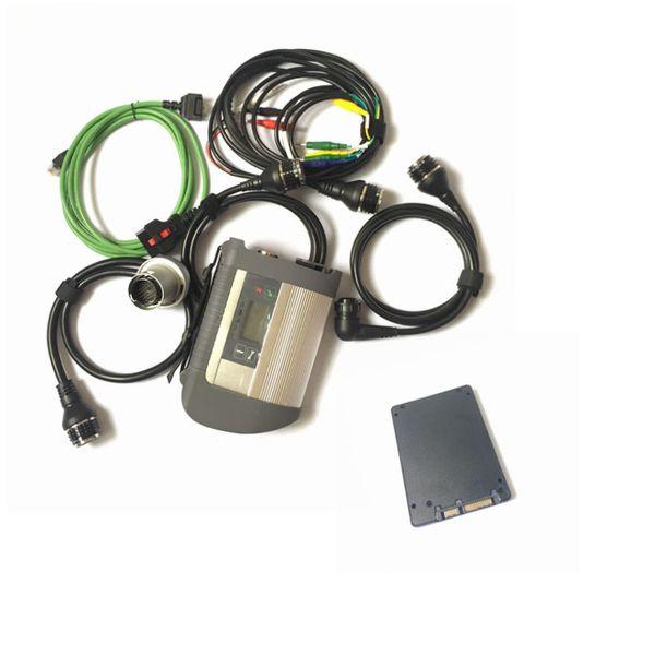 C4 com SSD