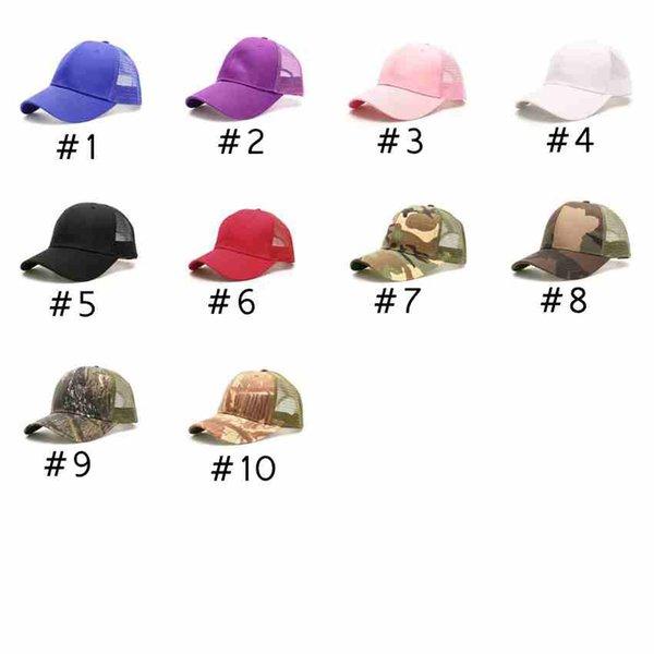 # 1- # 10, PLS elegir