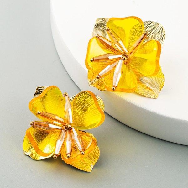 Metal Color: amarillo