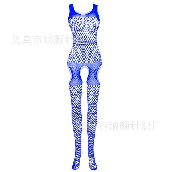 Saphir Bleu Une Taille