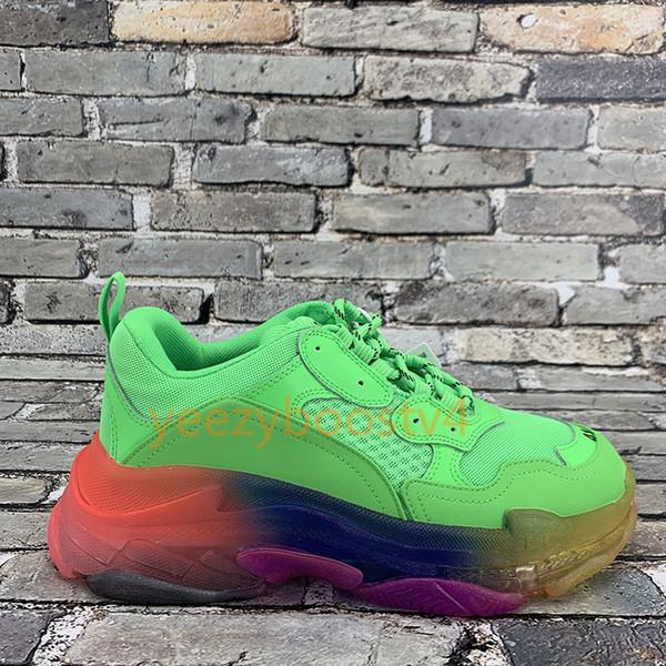 20.green único arco iris