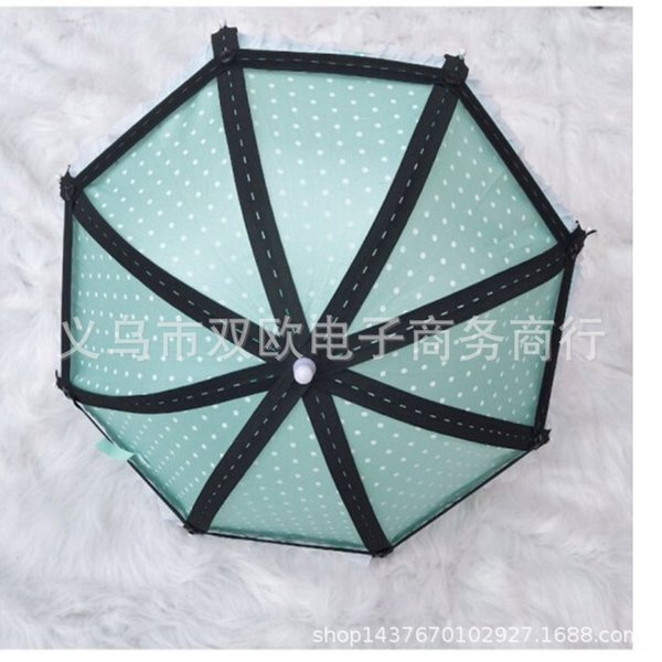 Verde 8-strand Umbrella