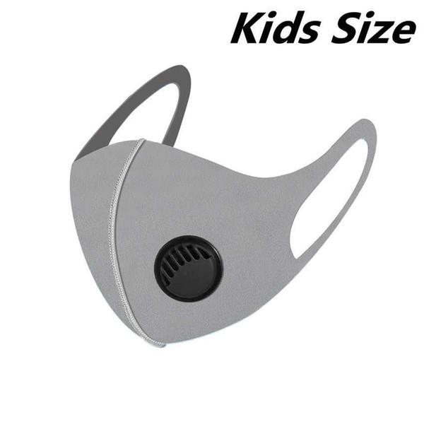 size.grey bambini