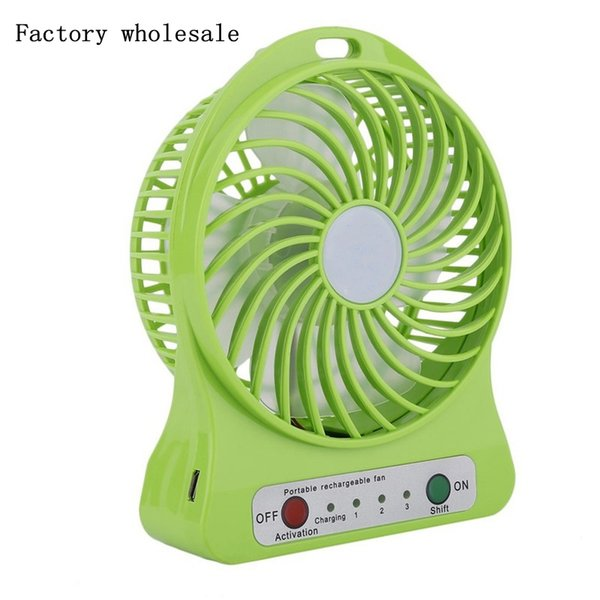 best selling Factory wholesale NEWEST Mini Portable USB Cooling Fan, Summer Cooling Fan for Office, Car, Home, Travel, Vacation and Beach
