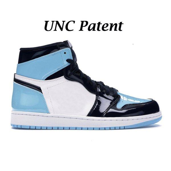 Патент UNC