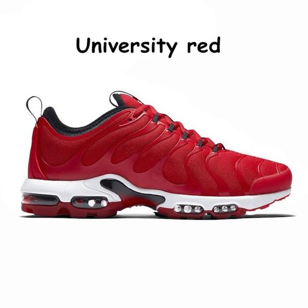 15 أحمر جامعة