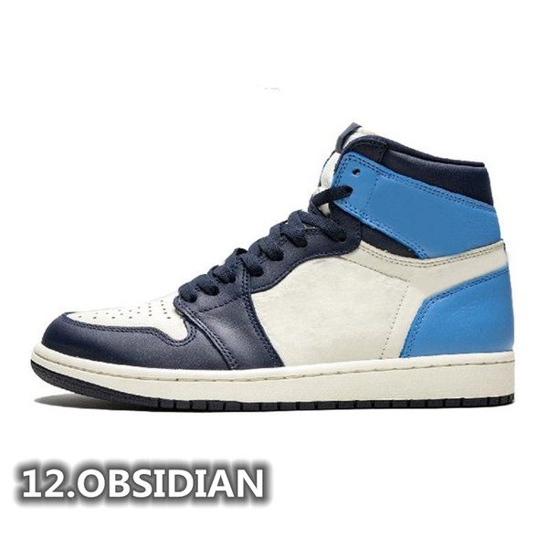 11. Обсидиан