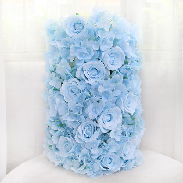 azules 60 cm