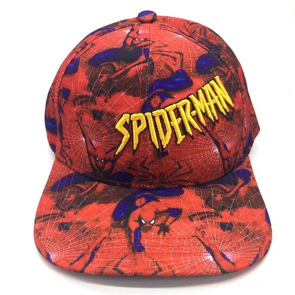Spider-man a