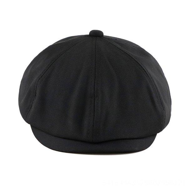 Negro-58cm (normal Circunferencia de la cabeza)