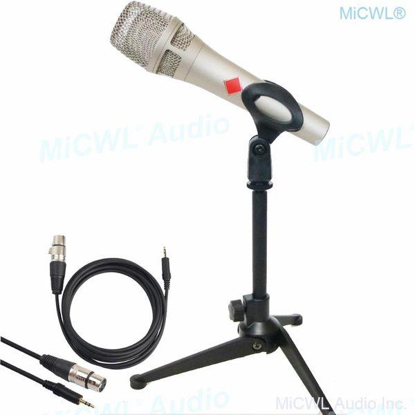 KMS105 Microfono