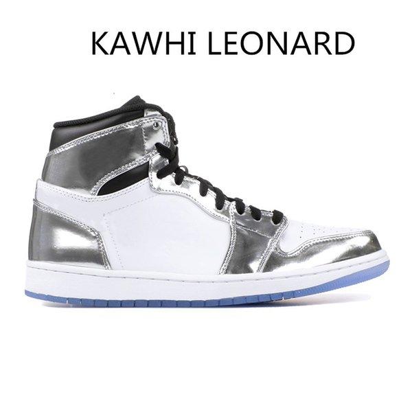 A19 Kawhi Leonard