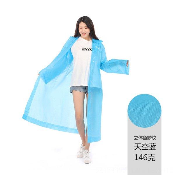 146g Eva-Himmel blau