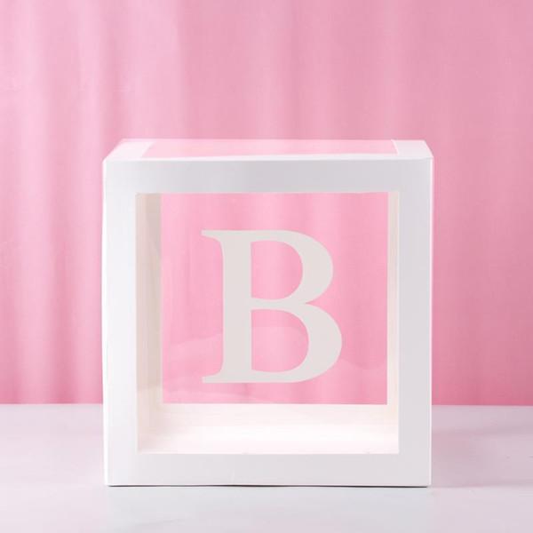kutu B