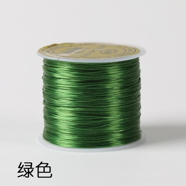 Green-importato Stretch linea (50 M)