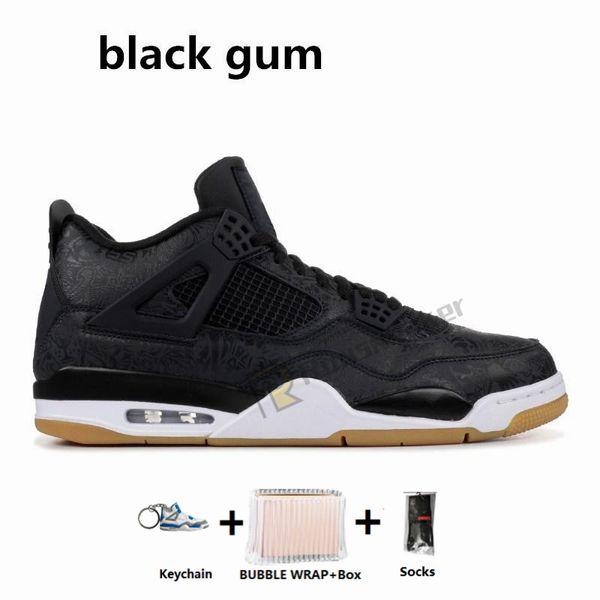 Черный Gum