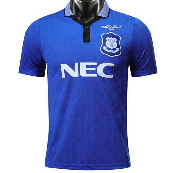 Everton 95 Accueil