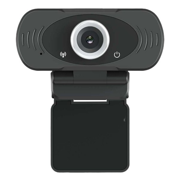 top popular 5V 1080P HD USB Webcam Built-in Microphone For PC 2020
