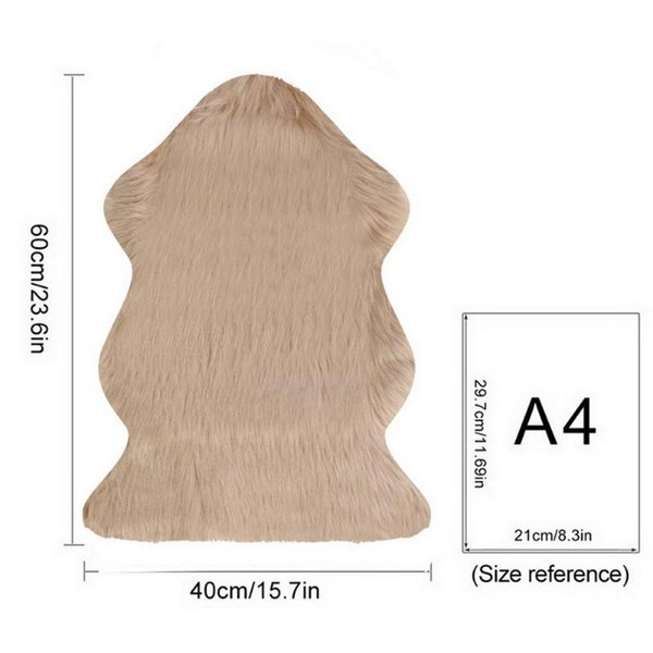 40x60cm lumière de chameau