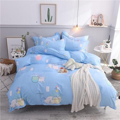 Yatak takımı 9