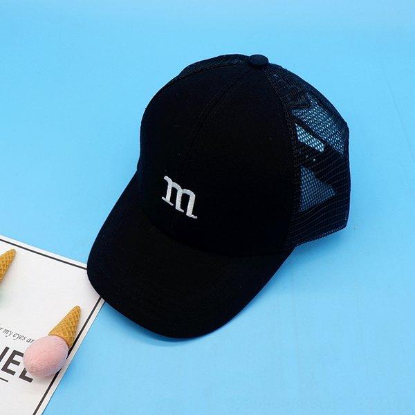 m Siyah