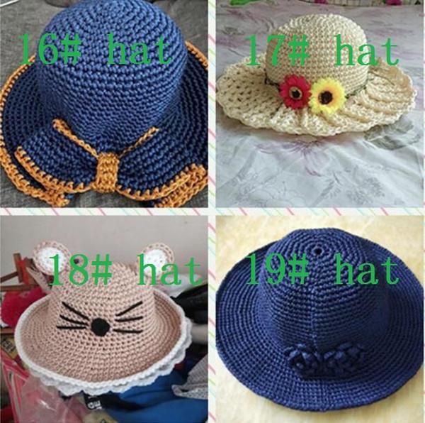 Закончено шляпа 1 # -19 # Пожалуйста знак