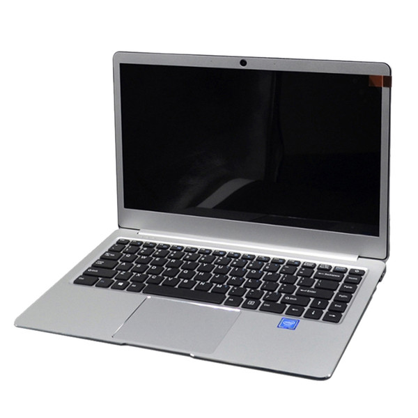 best selling 14-Inch N3450 Processor 8G+128G Running Memory Support 2.4 5GWiFi Quad-Core Gaming Notebook(EU Plug)