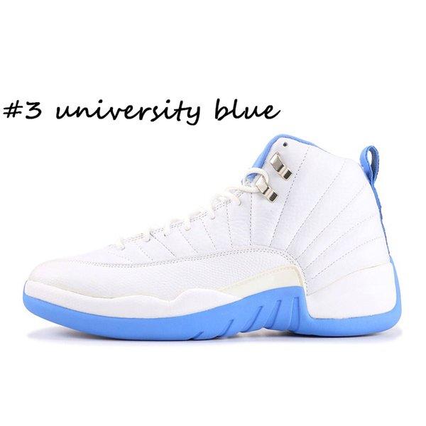 # 3 bleu universitaire