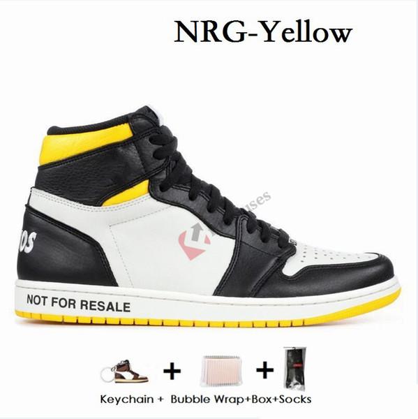 NRG-Yellow
