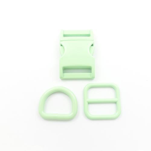 20 milímetros Verde