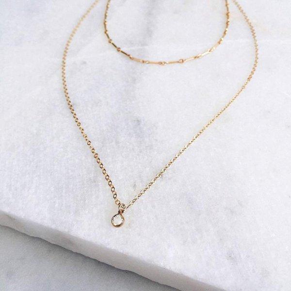 Golden color 45cm