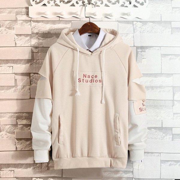 Y46 Pullover Khaki