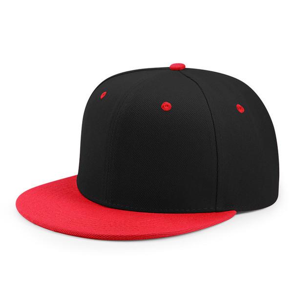 Kırmızı ve siyah