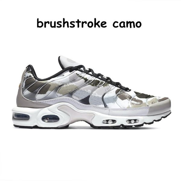 13 Brushstroke Camo 40-45