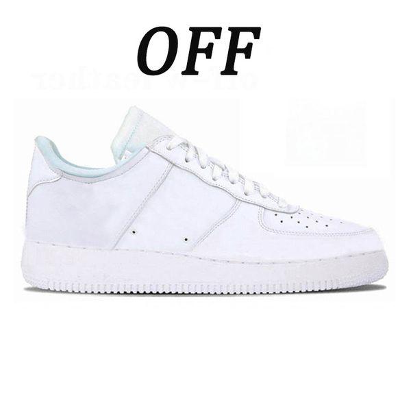 A3-1 Offf-Weiß Weiß Leder