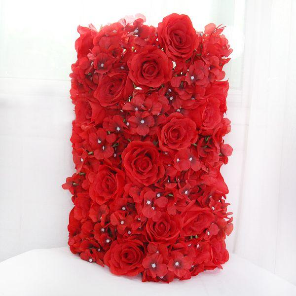 60 cm rojo