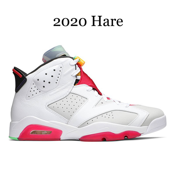 2020 Hare