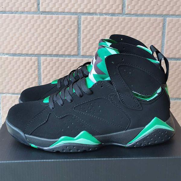 # 16 negro verde 40-47