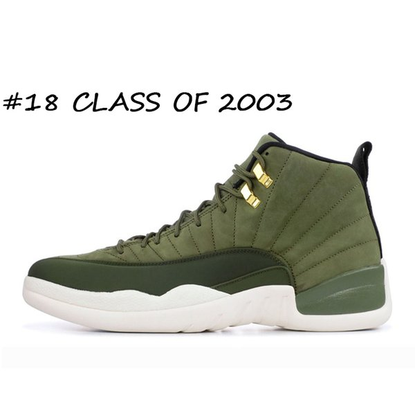 # 18 CLASSE DE 2003