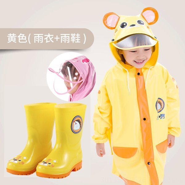 Paradise Pie-giallo Suit Tiger con bo