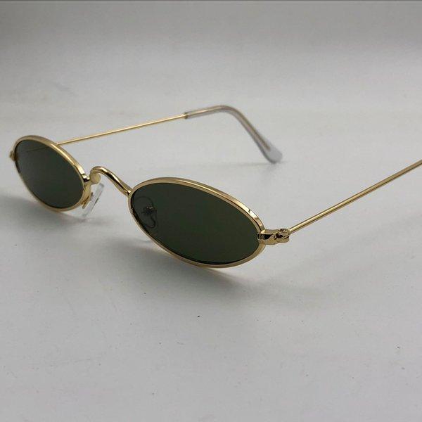 C10 Gold Frame G15