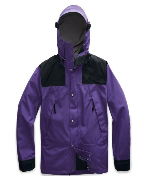 1990 - фиолетовый