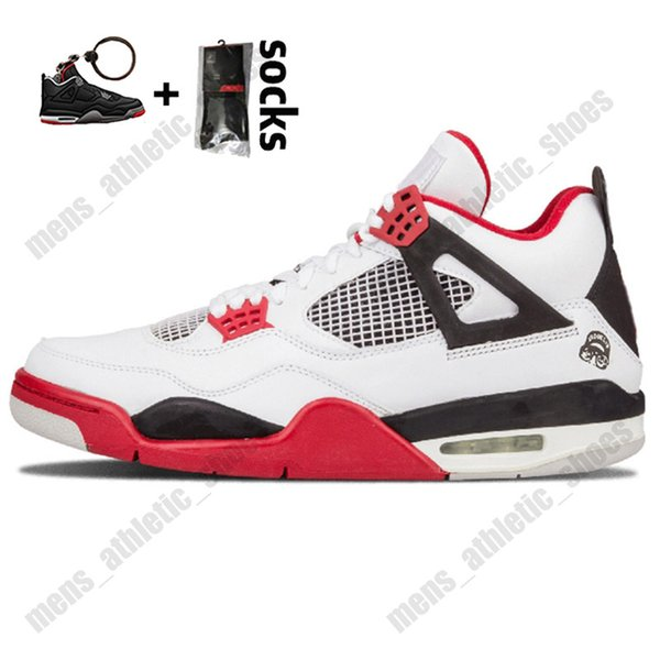 Item32 Fire Red 36-47