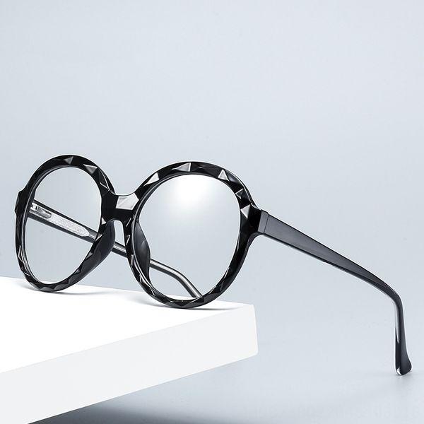 Black Frame C1-Anti-blu Lens