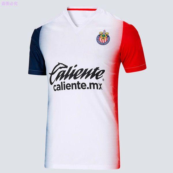 20/21 Chivas Longe